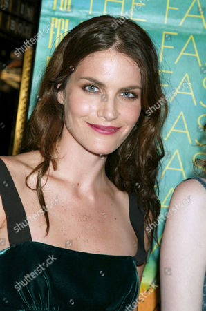 Stock Image of Missy Rayder