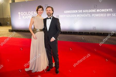 Guest and Matthias Matschke