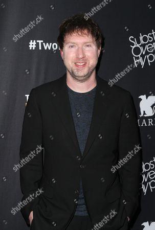 Editorial image of 'Two Bellmen' film premiere, Los Angeles, America - 04 Feb 2016