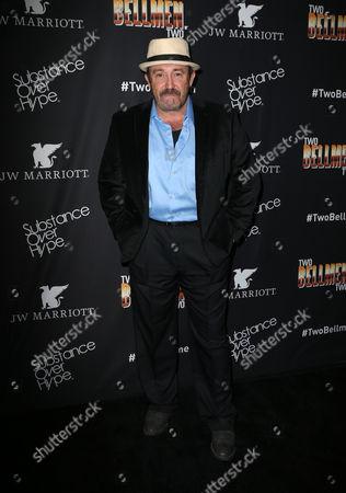 Editorial picture of 'Two Bellmen' film premiere, Los Angeles, America - 04 Feb 2016