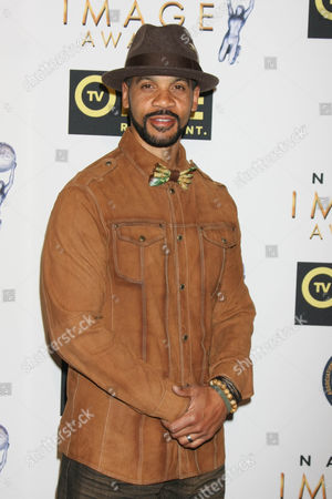 Editorial picture of Non-Televised 47TH NAACP Image Awards, Los Angeles, America - 04 Feb 2016