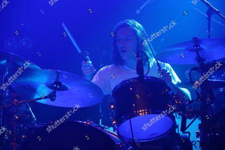 Drenge - Rory Loveless