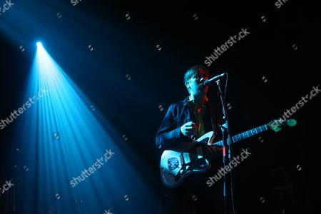Stock Photo of Drenge - Eoin Loveless
