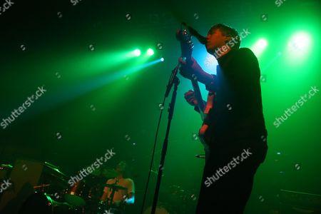 Drenge - Rory Loveless and Eoin Loveless