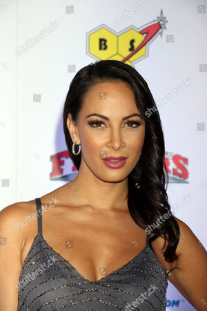 Stock Image of Kenda Perez