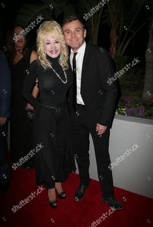 Dolly Parton, Rick Schroder