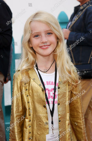 Editorial picture of 'CHICKEN LITTLE' FILM PREMIERE, LOS ANGELES, AMERICA - 30 OCT 2005