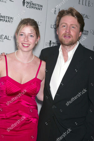 Kelly Dennis and Mikael Hafstrom