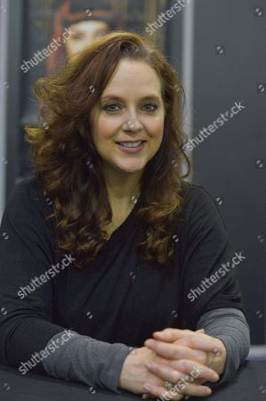 Stock Image of Suanne Braun