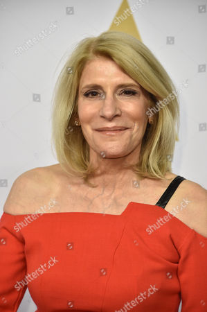 Stock Picture of Mary Jo Markey
