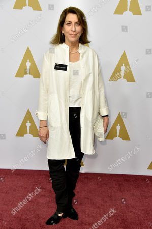 Editorial photo of 88th Academy Awards Nominees Luncheon, Los Angeles, America - 08 Feb 2016