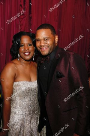 Editorial photo of 47th Annual NAACP Image Awards, Hyundai Post-show Gala Celebration, Los Angeles, America - 05 Feb 2016