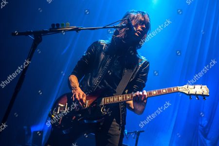 Stock Image of Suede - Neil Codling