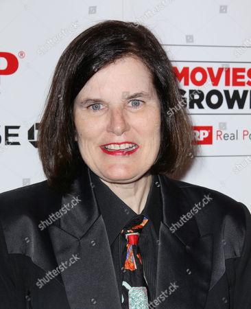 Stock Picture of Paula Poundstone