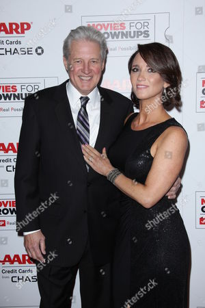 Bruce Boxleitner and fiancee Verena King