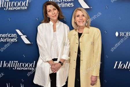 Editorial image of The Hollywood Reporter's annual Nominees Night, Los Angeles, America - 08 Feb 2016