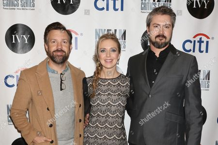 Editorial picture of 'Tumbledown' film screening, New York, America - 08 Feb 2016
