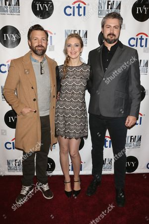 Editorial photo of 'Tumbledown' film screening, New York, America - 08 Feb 2016