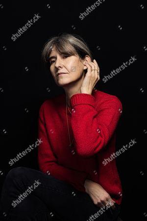 Editorial picture of Arras Film Festival portraits, France - 30 Jan 2016