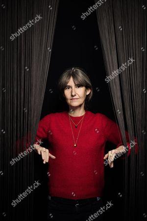 Stock Photo of Laetitia Masson