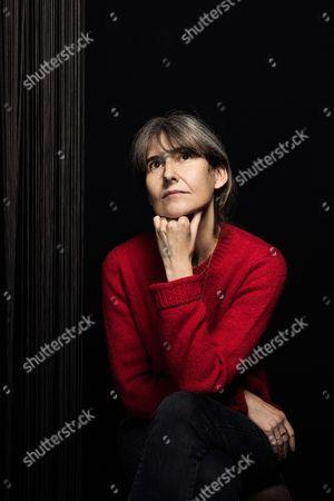 Editorial photo of Arras Film Festival portraits, France - 30 Jan 2016