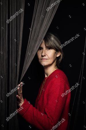 Editorial image of Arras Film Festival portraits, France - 30 Jan 2016