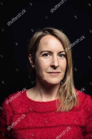 Editorial picture of Arras Film Festival portraits, France - 30 Jan 2016
