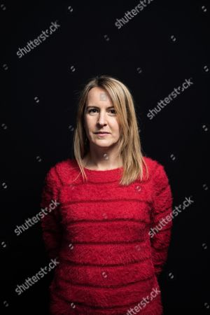 Editorial image of Arras Film Festival portraits, France - 30 Jan 2016