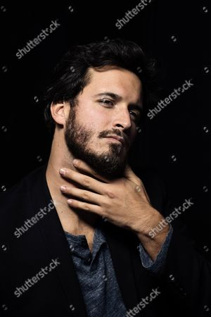 Stock Picture of Emmanuel Leconte