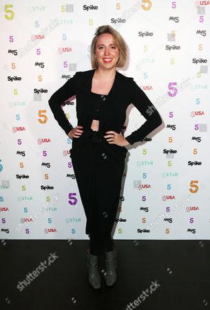 Stock Image of Minnie Stephenson