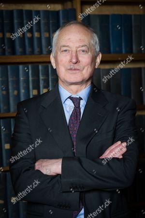 Prince Hans Adam II of Liechtenstein