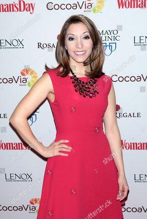Stock Photo of Christina Bianco