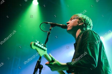 Stock Image of Eoin Loveless - Drenge