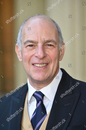 Stock Photo of Loyd Grossman