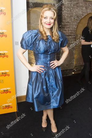 Jennifer Mudge (Stephanie)