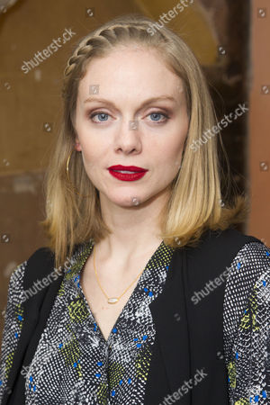 Christina Cole (Stevie)