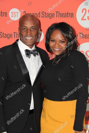 Kenny Leon, Shanice Williams