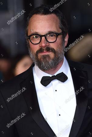 Editorial photo of EE BAFTA British Academy Film Awards, Arrivals, Royal Opera House, London, Britain - 14 Feb 2016