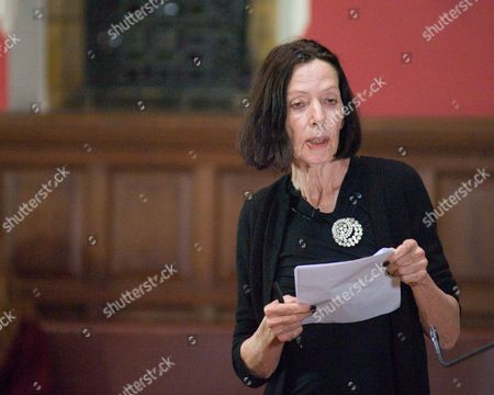 """Editorial photo of """"This House believes Nuclear Weapons have no place in 21st Britain"""" debate Oxford Union, Oxford, Britain - 11 Feb 2016"""
