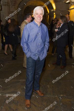 Michael Garner (Thomas Killigrew)