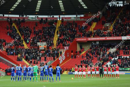 Editorial picture of Charlton Athletic v Cardiff City, Sky Bet Championship, Football, The Valley, London, Britain - 13 Feb 2016
