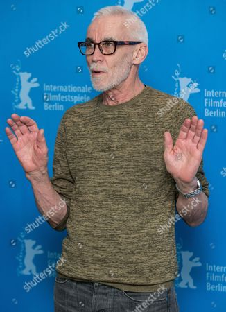 Editorial image of 'Mahana' photocall, 66th Berlinale International Film Festival, Berlin, Germany - 13 Feb 2016