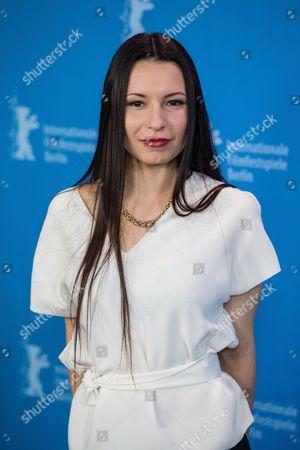 Anne Zohra Berrached