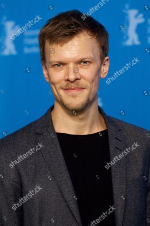 Editorial photo of 'Auf Einmal' photocall, 66th Berlinale International Film Festival, Berlin, Germany - 12 Feb 2016