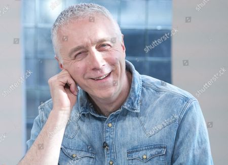 Stock Photo of Marcus Chown