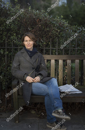 Editorial image of Helen Baxendale, Vauxhall, London, Britain - 11 Feb 2016