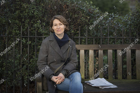 Stock Image of Helen Baxendale