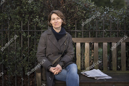 Editorial picture of Helen Baxendale, Vauxhall, London, Britain - 11 Feb 2016