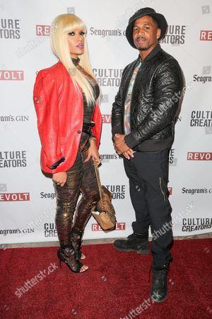 Stevie J, Joseline Hernandez
