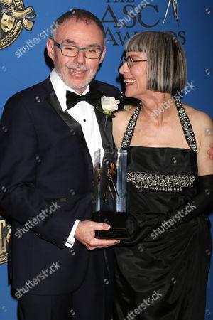 John Toll, Lois Burwell